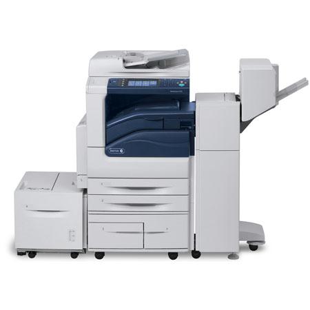 Xerox WorkCentre 5330 kiegészítőkkel